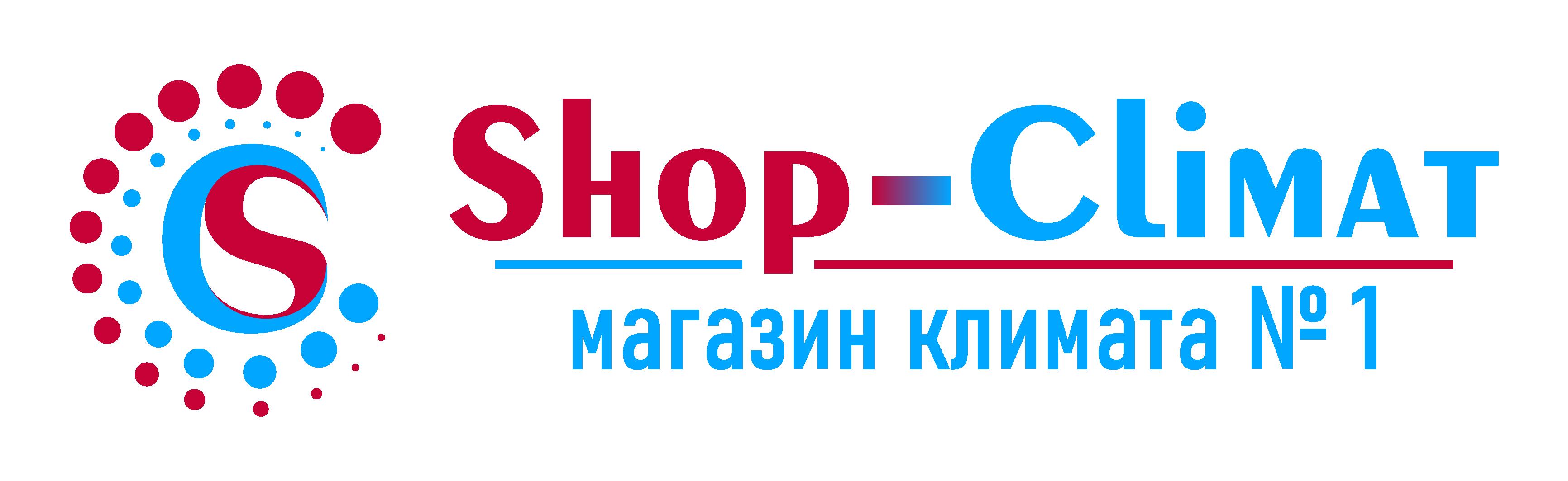 Shop-Climat.ru - интернет магазин климатической техники